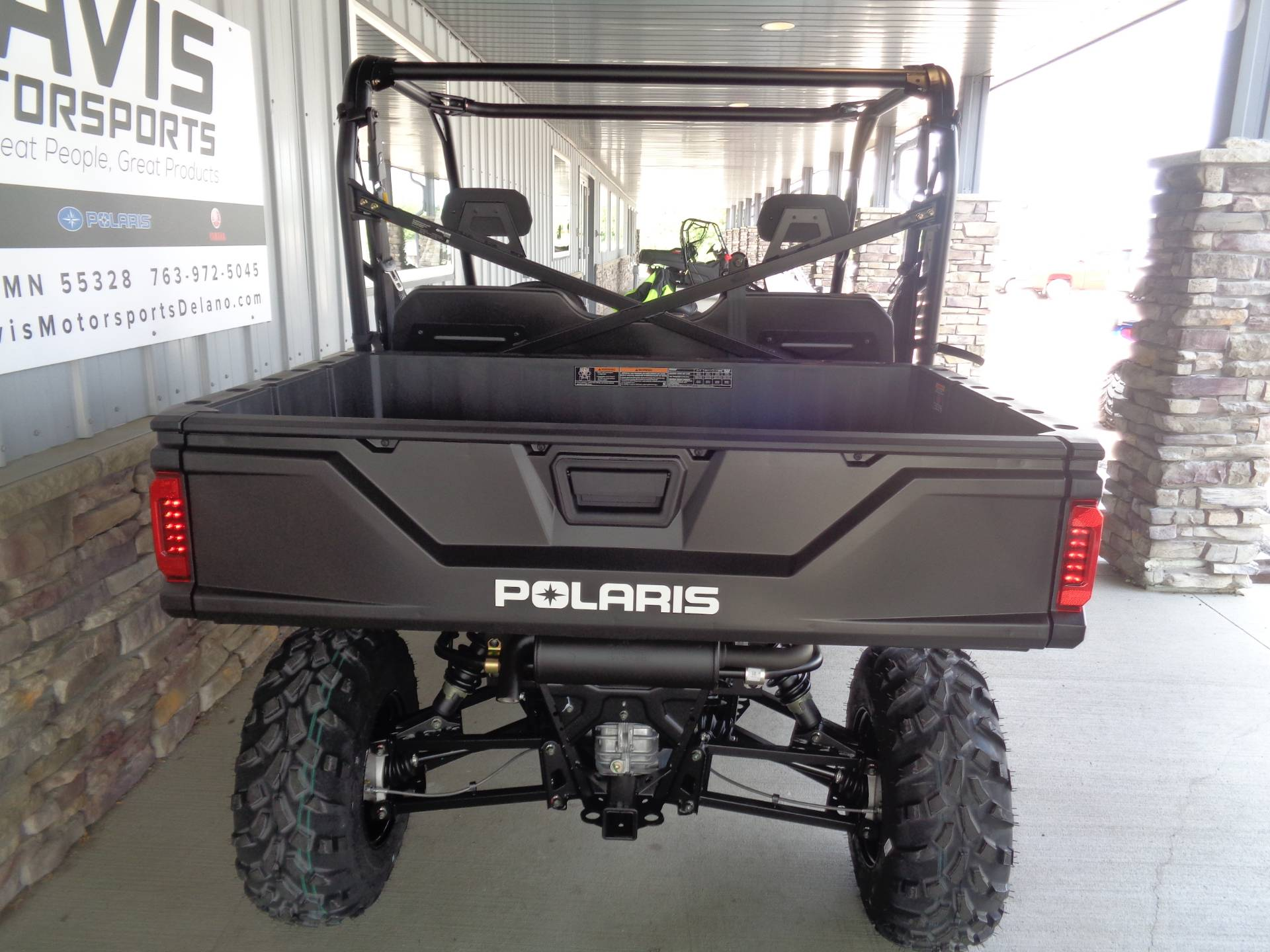 2021 Polaris Ranger 570 Full-Size in Delano, Minnesota - Photo 9