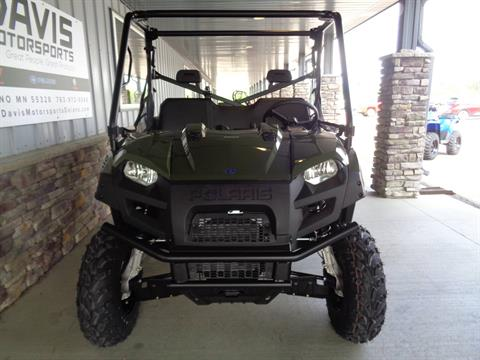 2021 Polaris Ranger 570 Full-Size in Delano, Minnesota - Photo 10