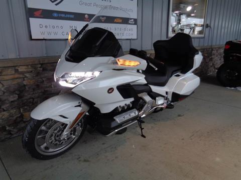 2018 Honda Gold Wing Tour DCT in Delano, Minnesota