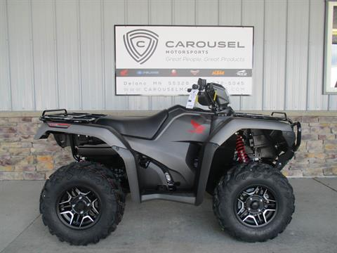 2018 honda 500 foreman. delighful 2018 2018 honda fourtrax foreman rubicon 4x4 automatic dct eps deluxe in delano  minnesota inside honda 500 foreman a