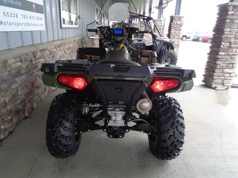 2019 Polaris Sportsman 570 EPS in Delano, Minnesota - Photo 9
