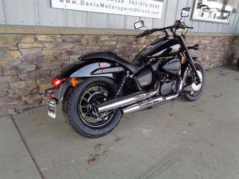 2019 Honda Shadow Phantom in Delano, Minnesota