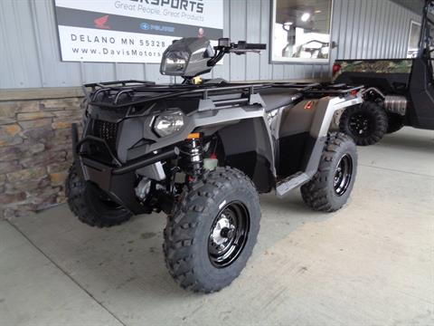 2020 Polaris Sportsman 570 Utility Package in Delano, Minnesota - Photo 4