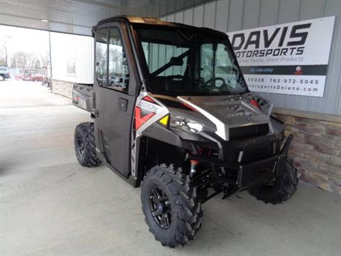 2019 Polaris Ranger XP 900 EPS in Delano, Minnesota - Photo 3