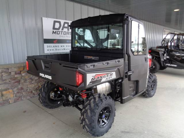 2019 Polaris Ranger XP 900 EPS in Delano, Minnesota - Photo 5