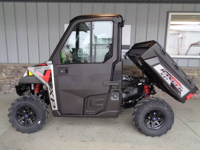 2019 Polaris Ranger XP 900 EPS in Delano, Minnesota - Photo 11