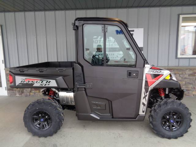 2019 Polaris Ranger XP 900 EPS in Delano, Minnesota - Photo 1