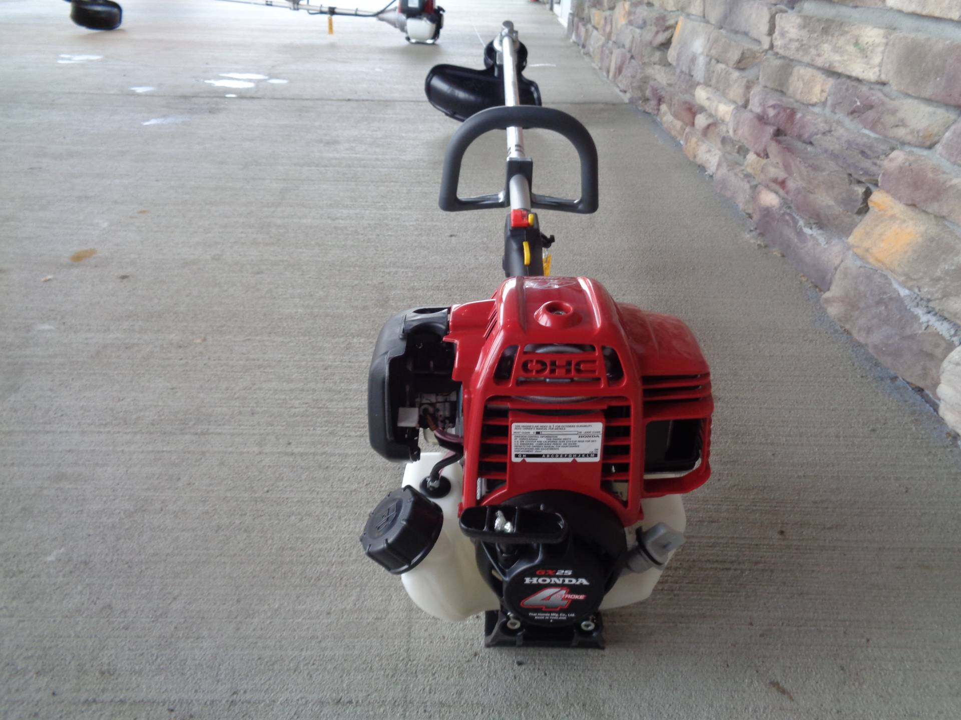 2018 Honda Power Equipment HHT25SLTA in Delano, Minnesota