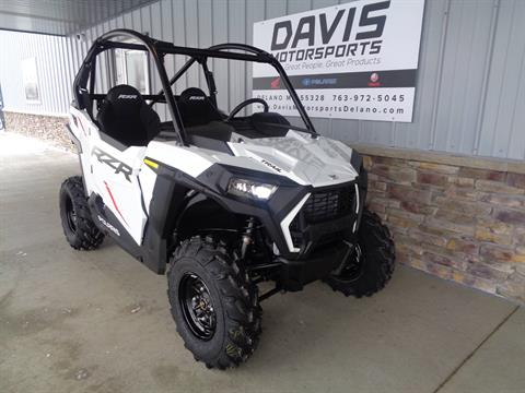 2021 Polaris RZR Trail Sport in Delano, Minnesota - Photo 3