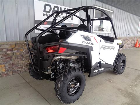 2021 Polaris RZR Trail Sport in Delano, Minnesota - Photo 5