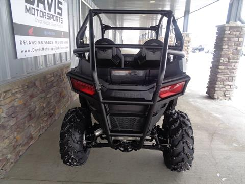 2021 Polaris RZR Trail Sport in Delano, Minnesota - Photo 9