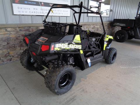 2018 Polaris RZR 170 EFI in Delano, Minnesota