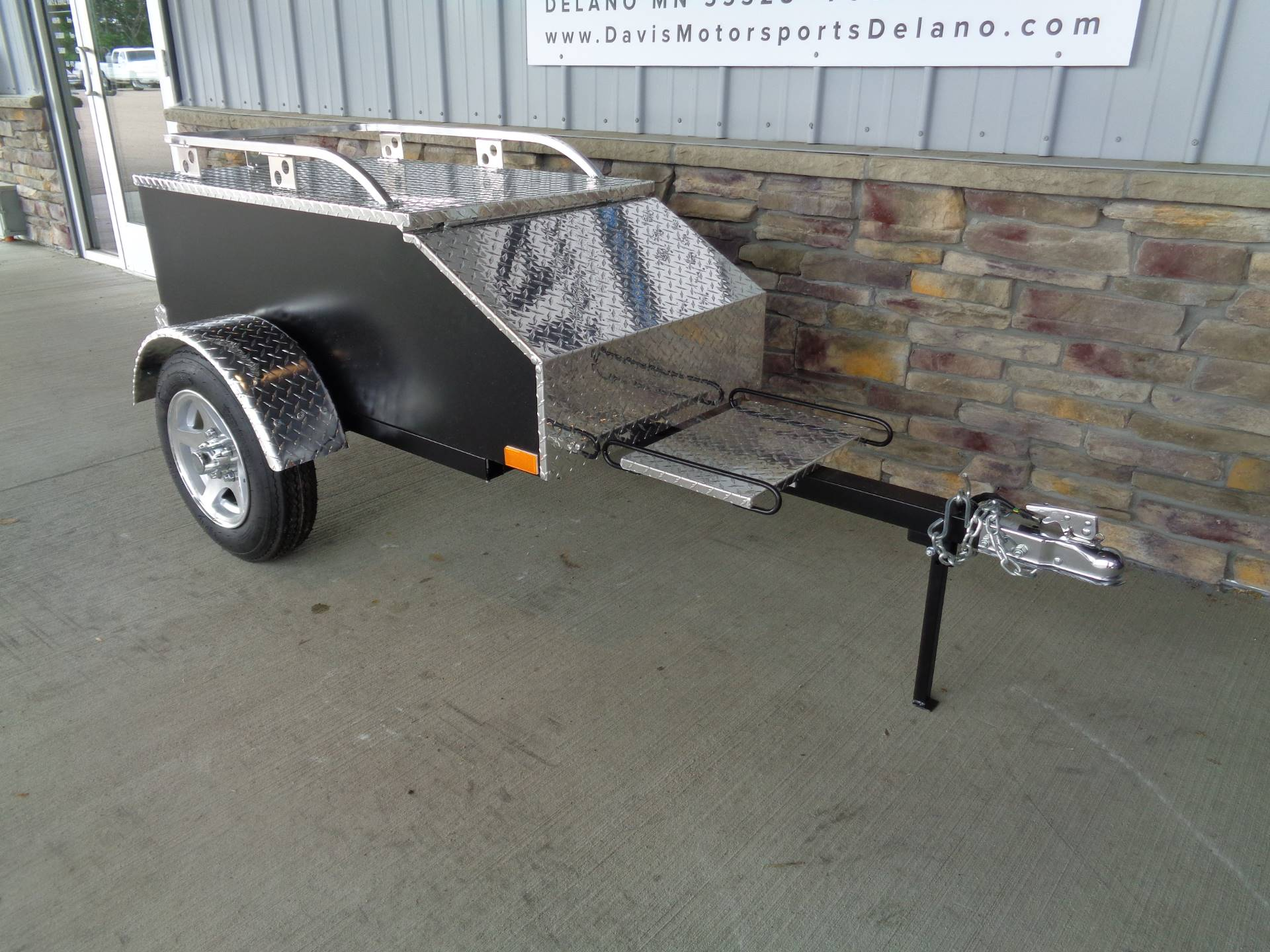 2019 MARLON AMT XL TRAILER in Delano, Minnesota