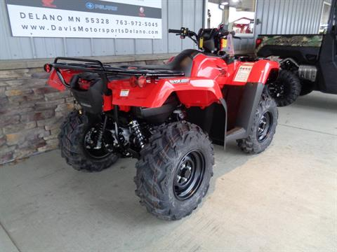 2020 Honda FourTrax Foreman Rubicon 4x4 Automatic DCT EPS in Delano, Minnesota - Photo 5