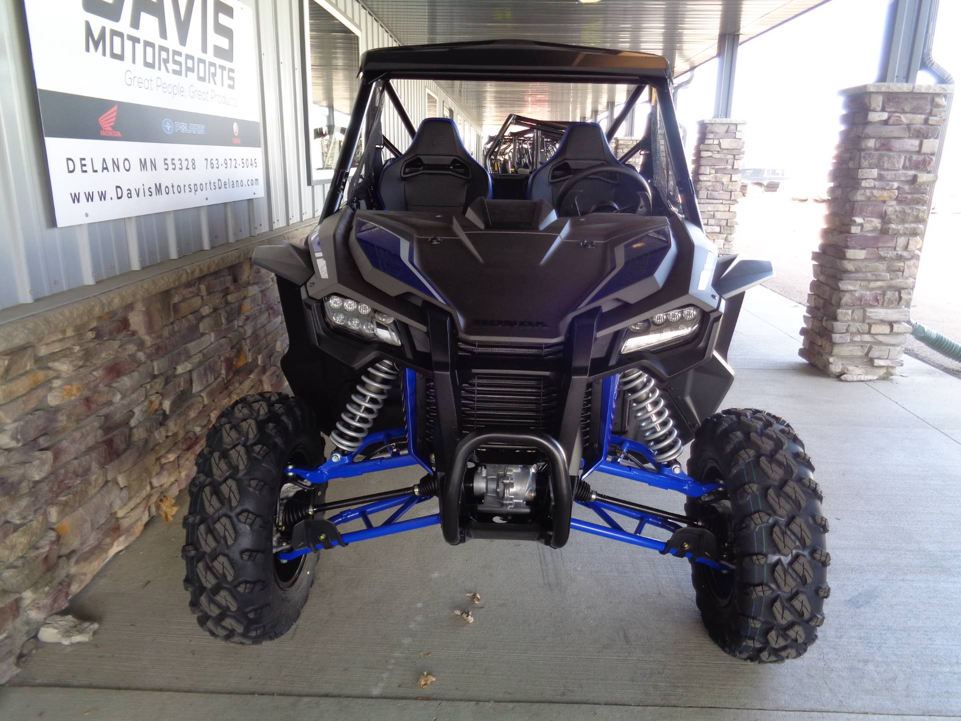2019 Honda Talon 1000X in Delano, Minnesota - Photo 12