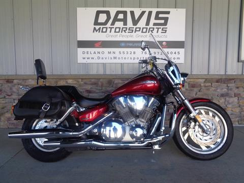2008 Honda VTX®1300C in Delano, Minnesota - Photo 1