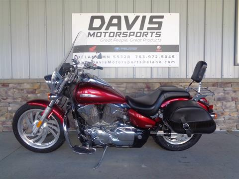 2008 Honda VTX®1300C in Delano, Minnesota - Photo 2