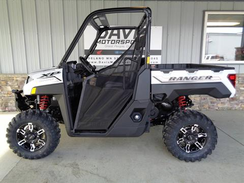 2021 Polaris Ranger XP 1000 Premium in Delano, Minnesota - Photo 2