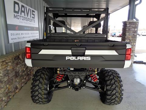 2021 Polaris Ranger XP 1000 Premium in Delano, Minnesota - Photo 11
