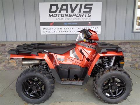 2020 Polaris Sportsman 570 Premium in Delano, Minnesota - Photo 1