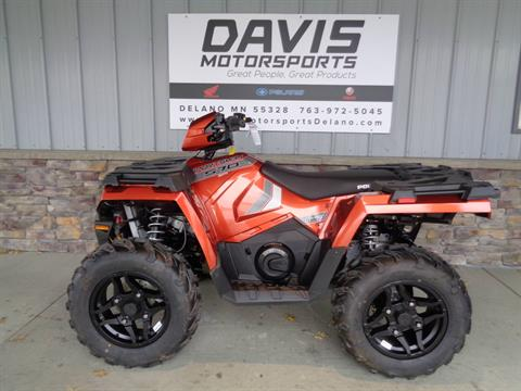 2020 Polaris Sportsman 570 Premium in Delano, Minnesota - Photo 2