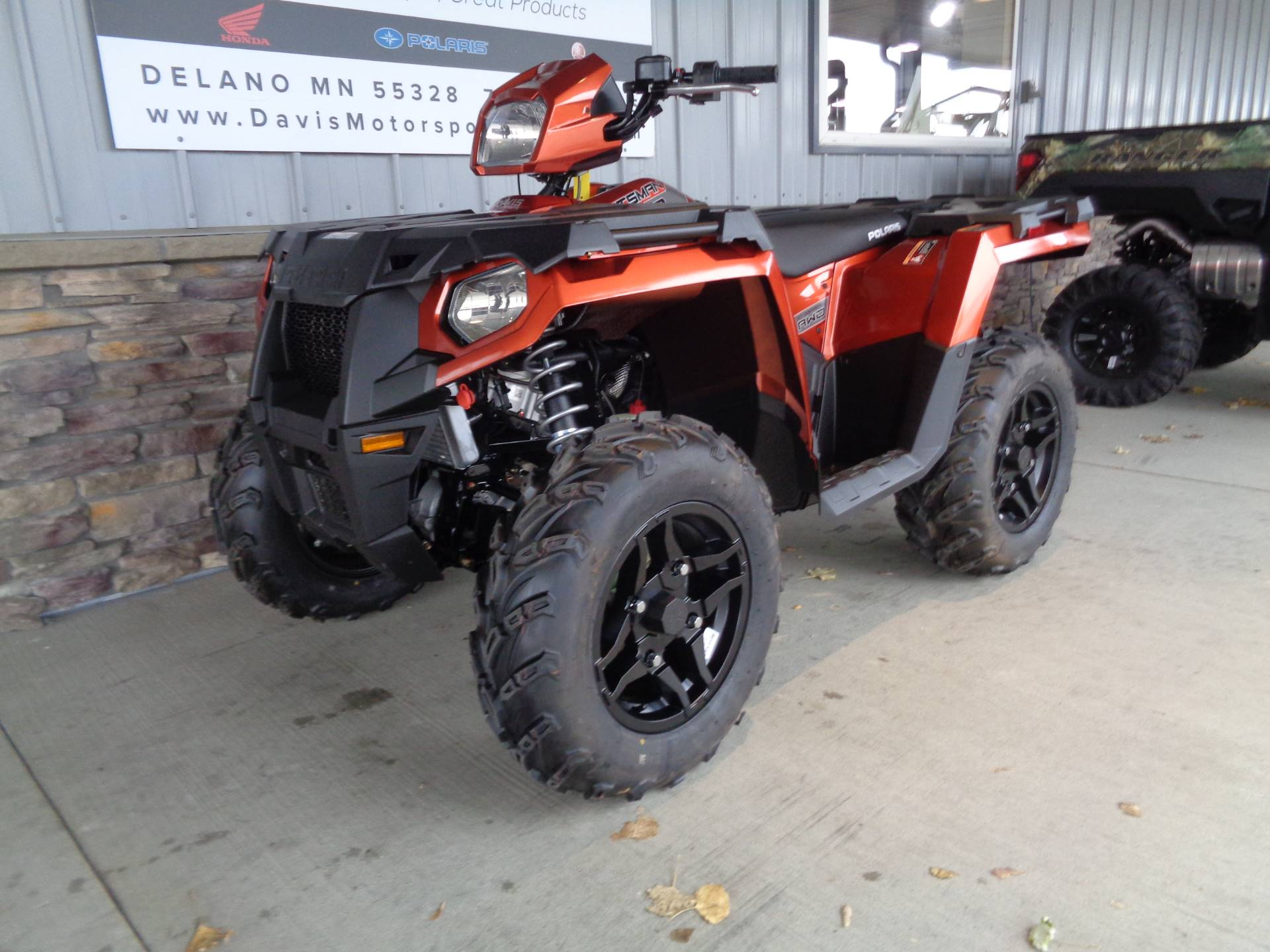 2020 Polaris Sportsman 570 Premium in Delano, Minnesota - Photo 4
