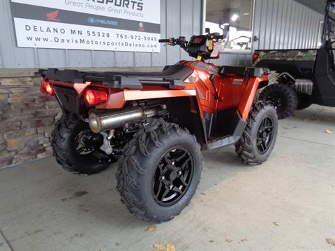 2020 Polaris Sportsman 570 Premium in Delano, Minnesota - Photo 5