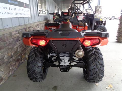 2020 Polaris Sportsman 570 Premium in Delano, Minnesota - Photo 8