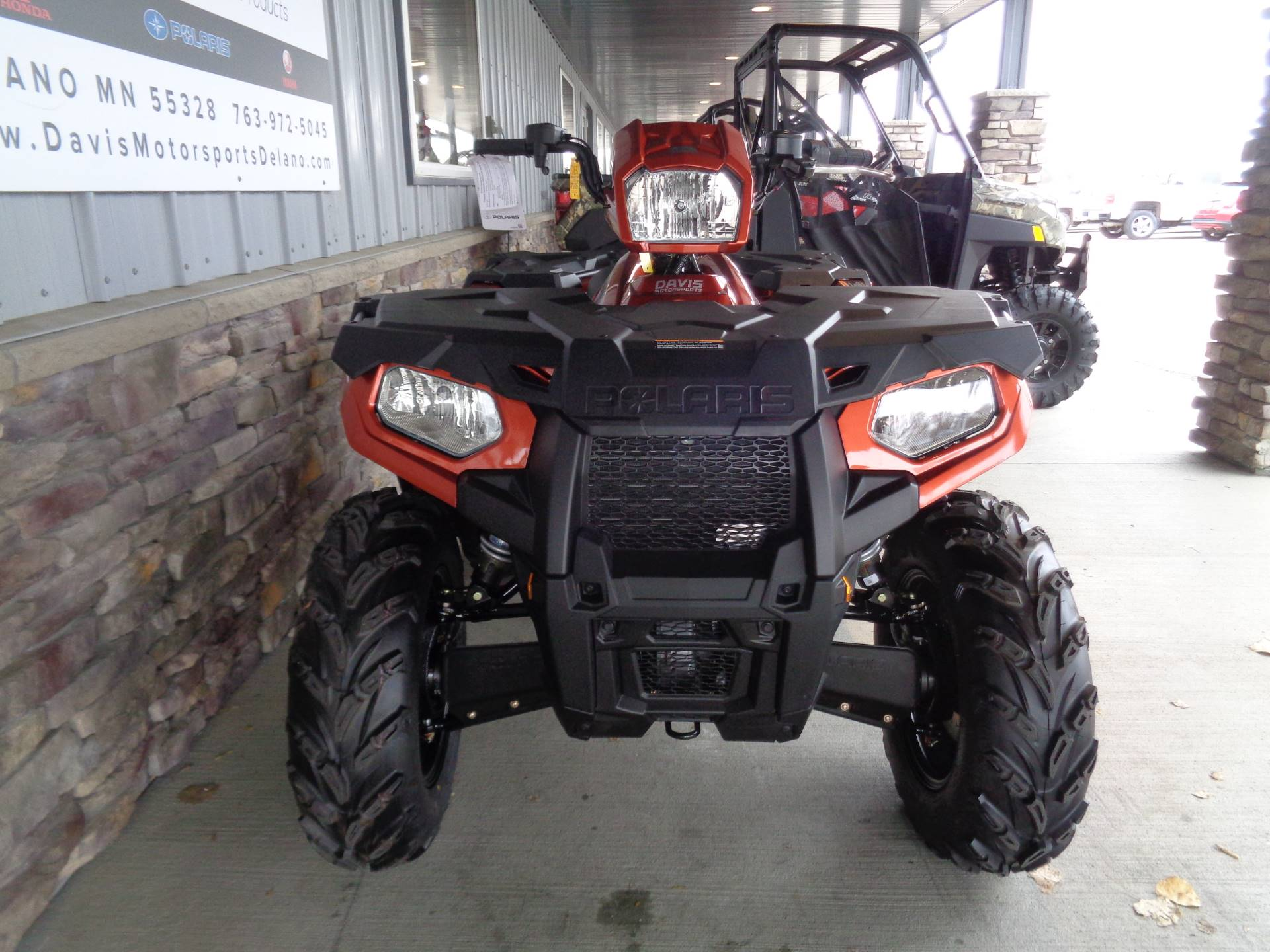 2020 Polaris Sportsman 570 Premium in Delano, Minnesota - Photo 9