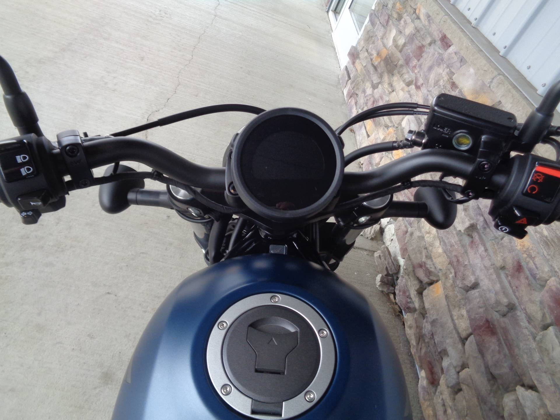 2020 Honda Rebel 500 ABS in Delano, Minnesota - Photo 7