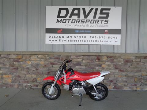 2020 Honda CRF50F in Delano, Minnesota - Photo 3