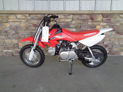 2020 Honda CRF50F in Delano, Minnesota - Photo 4