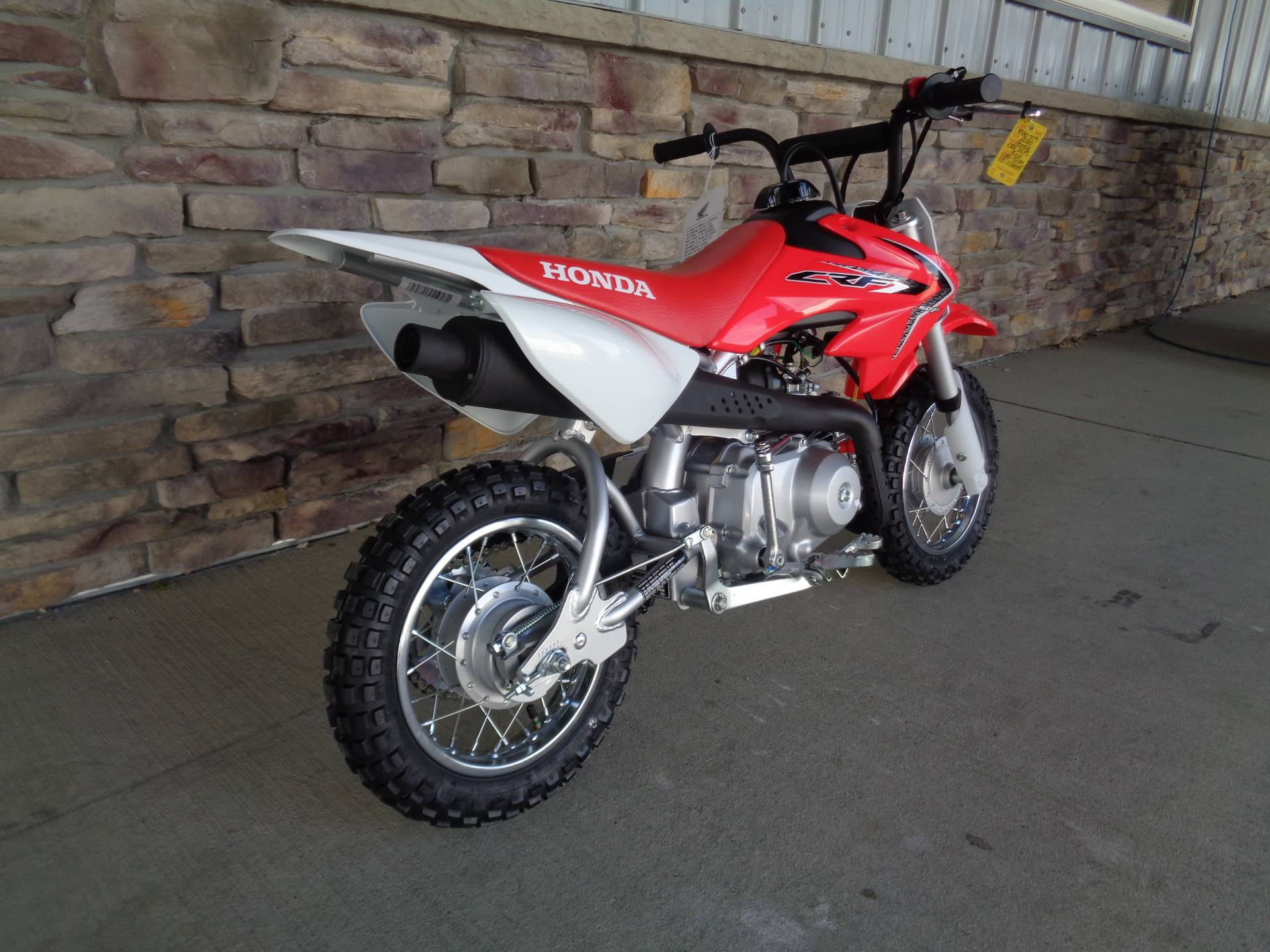 2020 Honda CRF50F in Delano, Minnesota - Photo 7