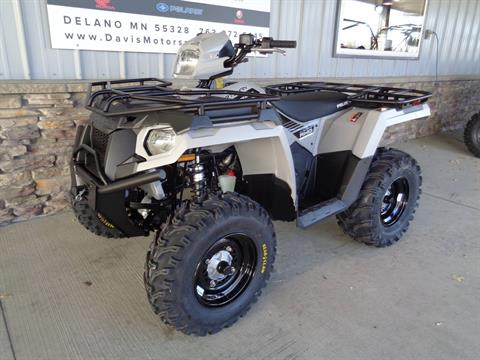 2019 Polaris Sportsman 570 EPS Utility Edition in Delano, Minnesota