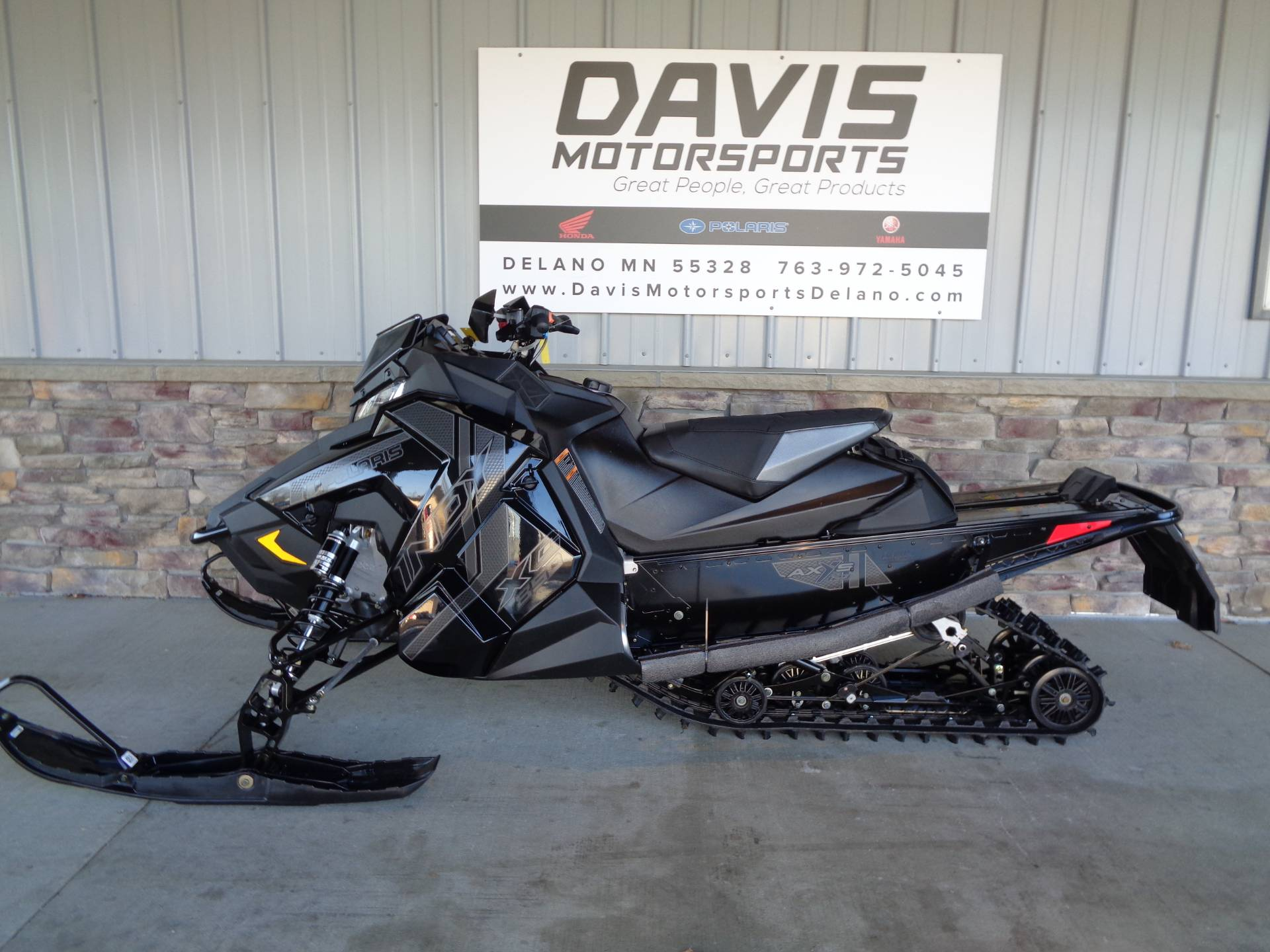 2021 Polaris 850 Indy XC 129 Factory Choice in Delano, Minnesota - Photo 2
