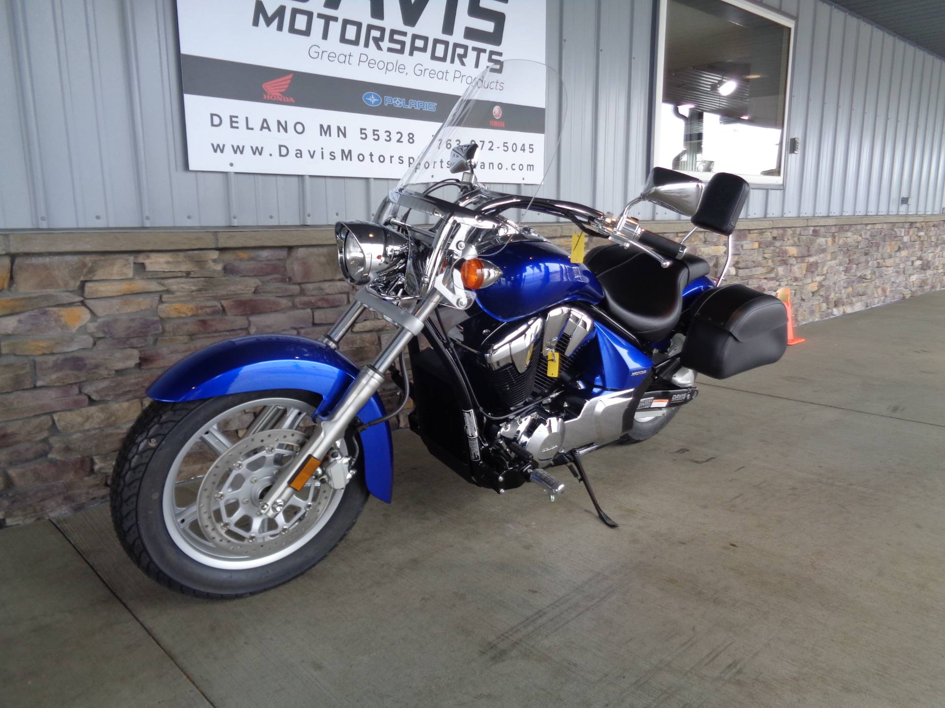 2015 Honda Stateline® in Delano, Minnesota - Photo 4