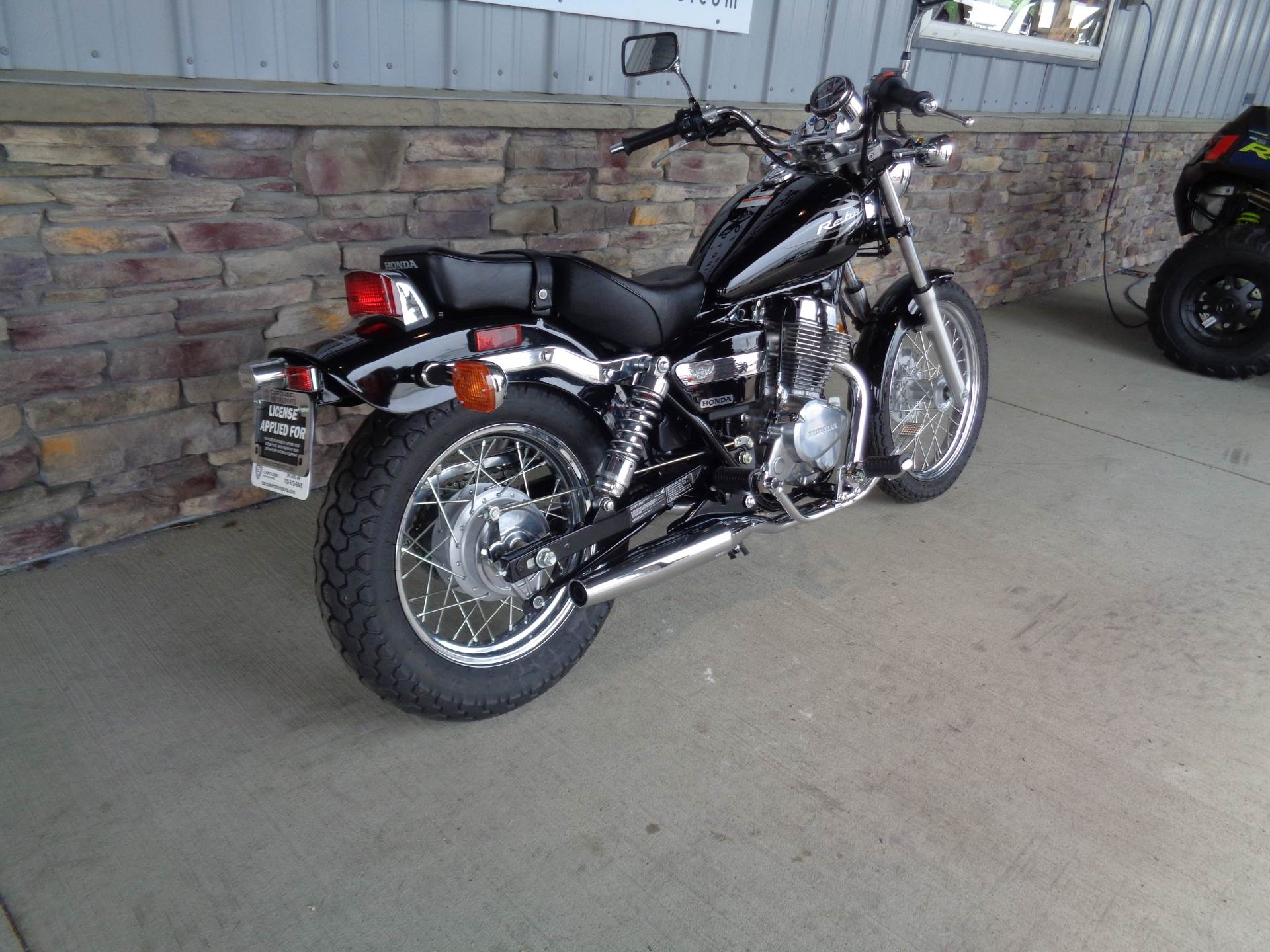 2016 Honda Rebel in Delano, Minnesota
