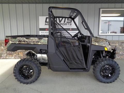 2021 Polaris Ranger XP 1000 Premium in Delano, Minnesota - Photo 1