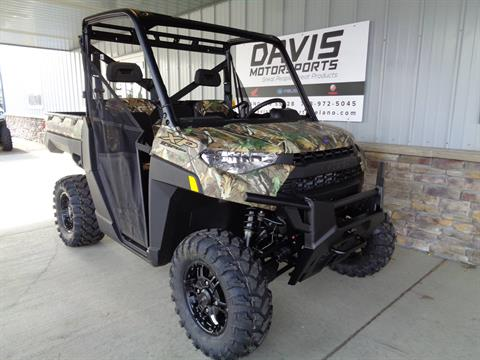 2021 Polaris Ranger XP 1000 Premium in Delano, Minnesota - Photo 3
