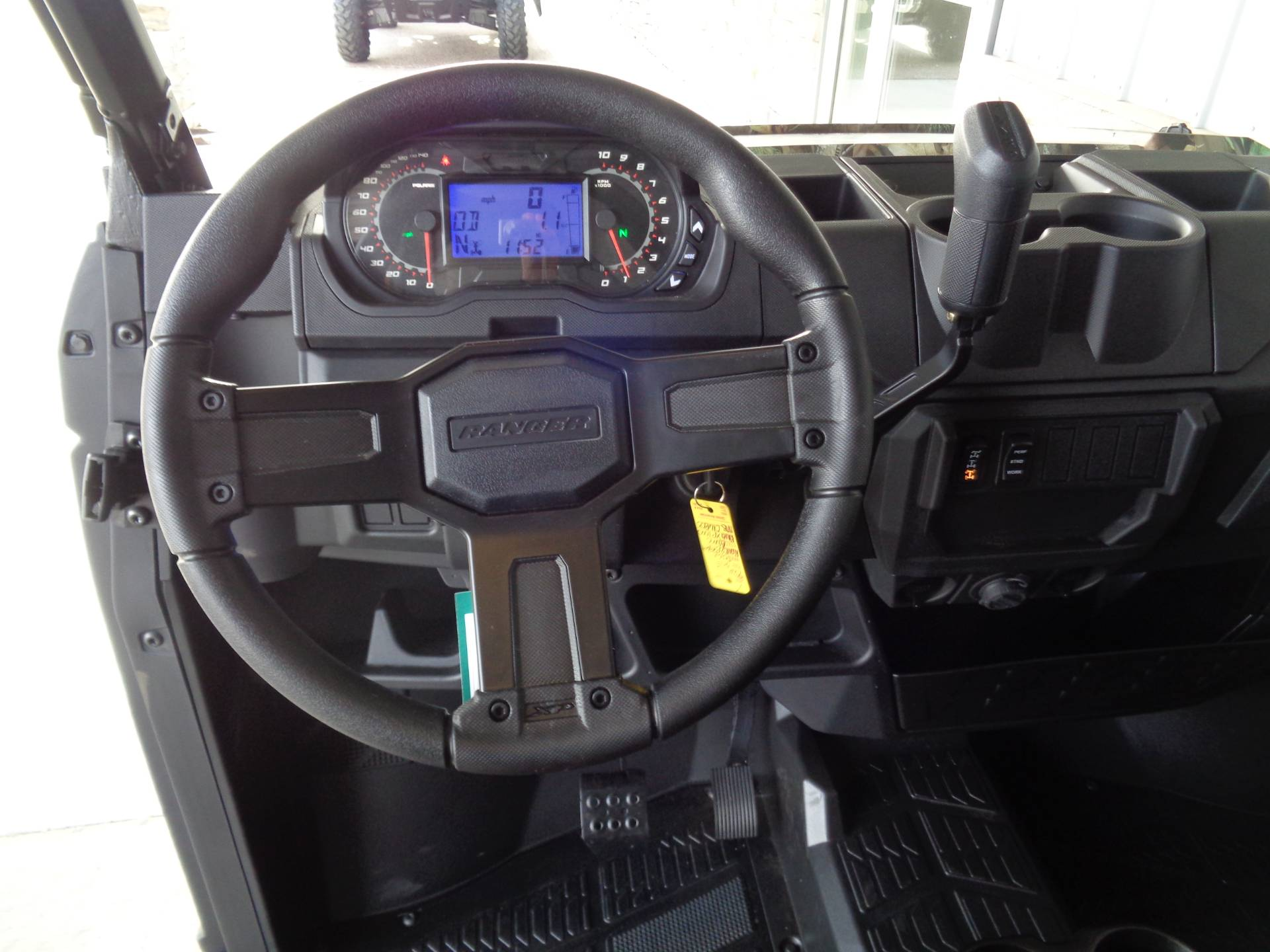 2021 Polaris Ranger XP 1000 Premium in Delano, Minnesota - Photo 8