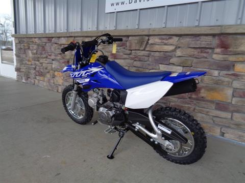 2019 Yamaha TT-R50E in Delano, Minnesota - Photo 8