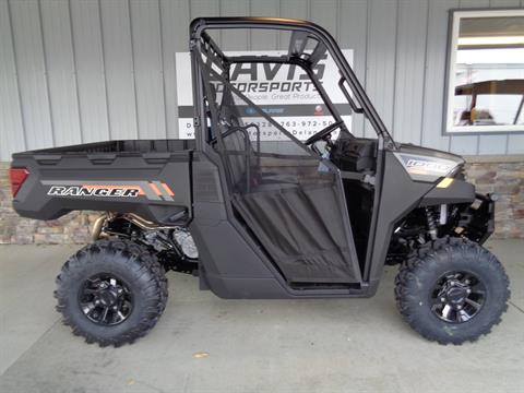 2020 Polaris Ranger 1000 Premium in Delano, Minnesota - Photo 1