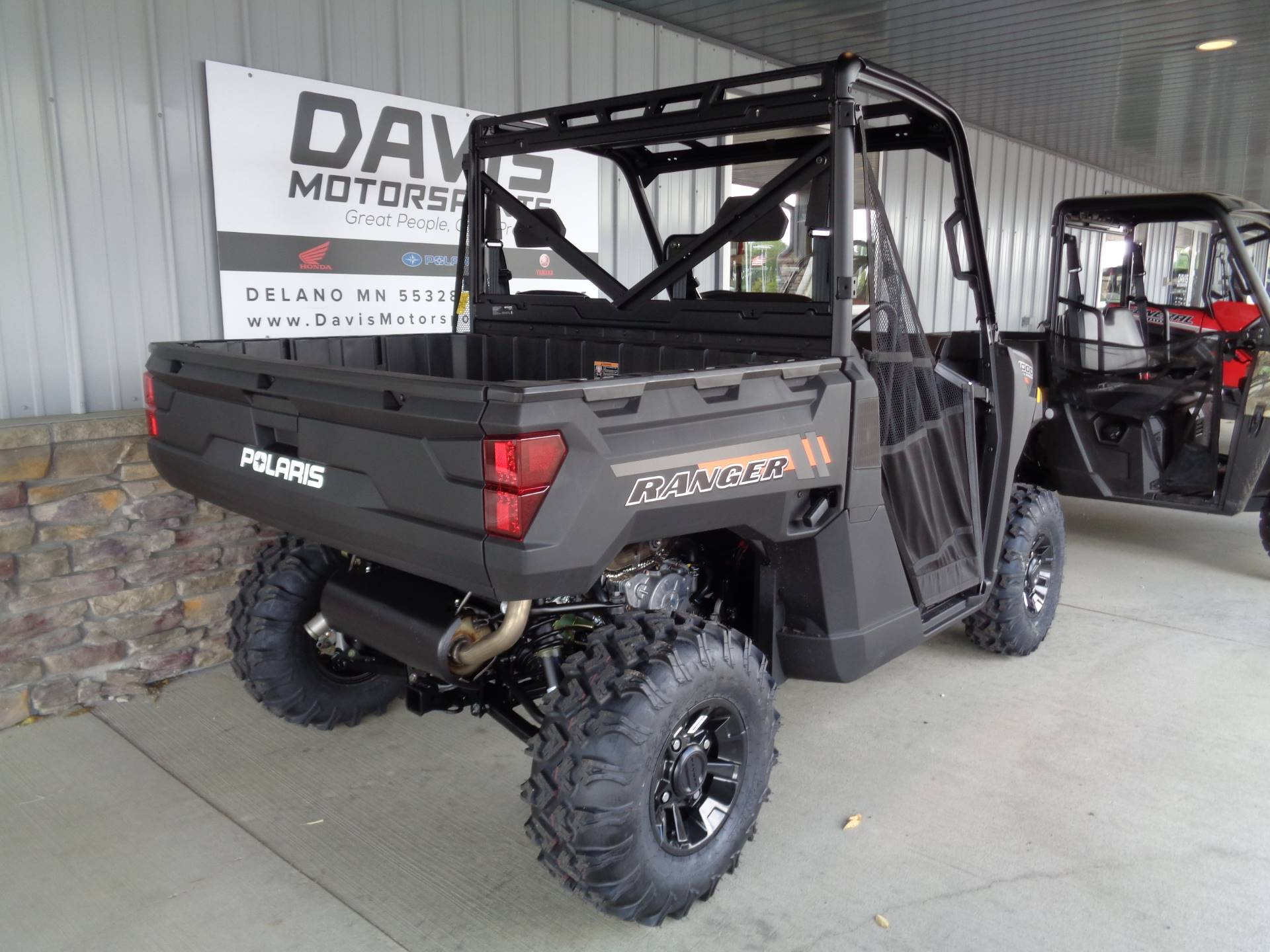 2020 Polaris Ranger 1000 Premium in Delano, Minnesota - Photo 5