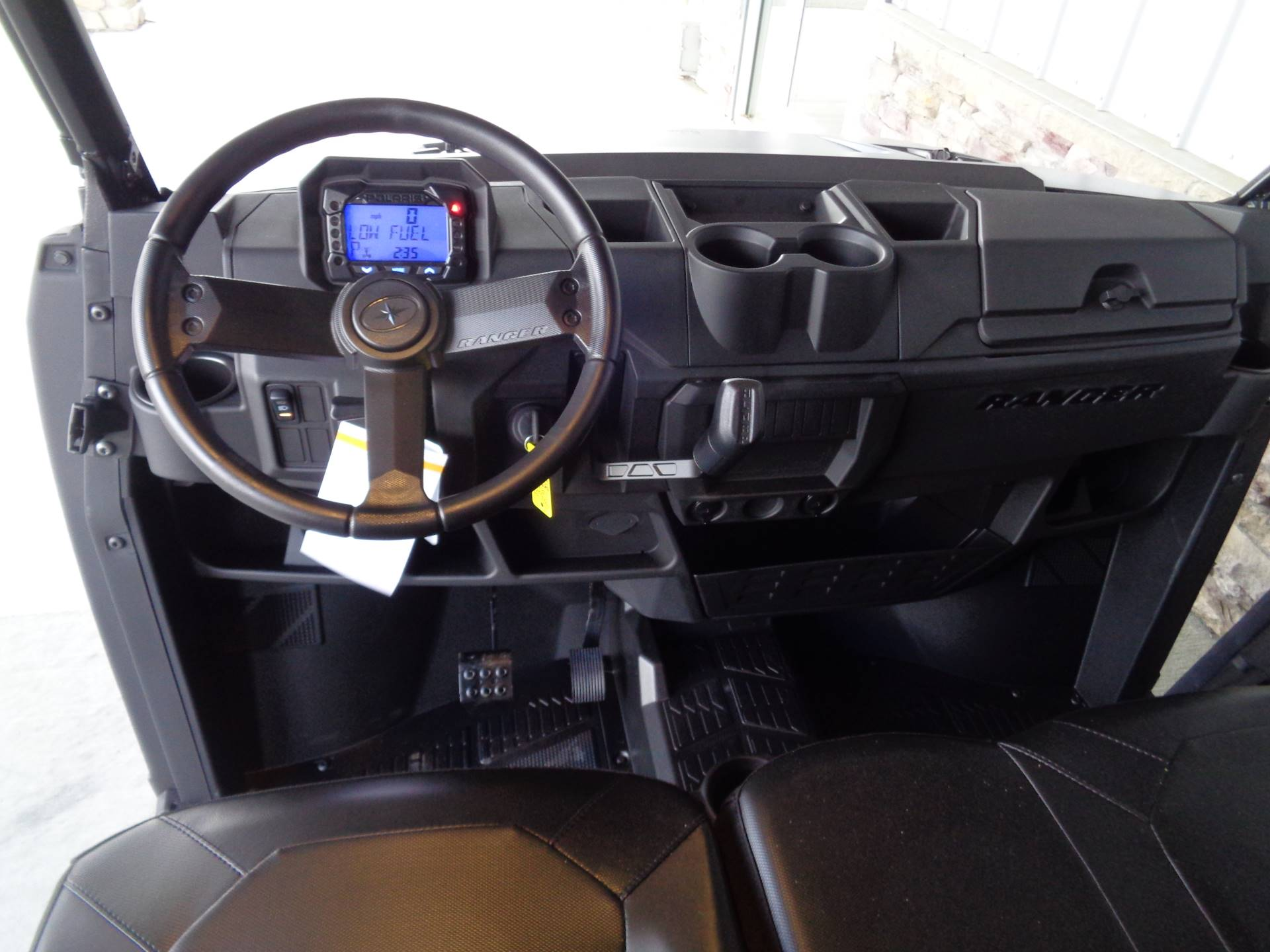 2020 Polaris Ranger 1000 Premium in Delano, Minnesota - Photo 8