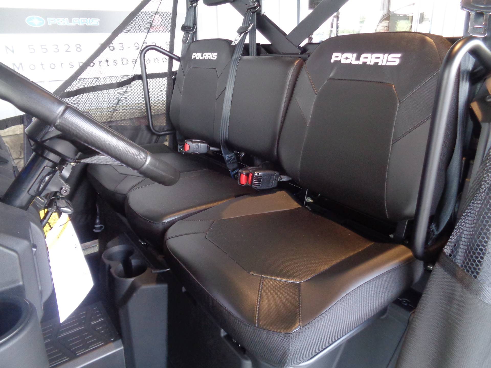 2020 Polaris Ranger 1000 Premium in Delano, Minnesota - Photo 9