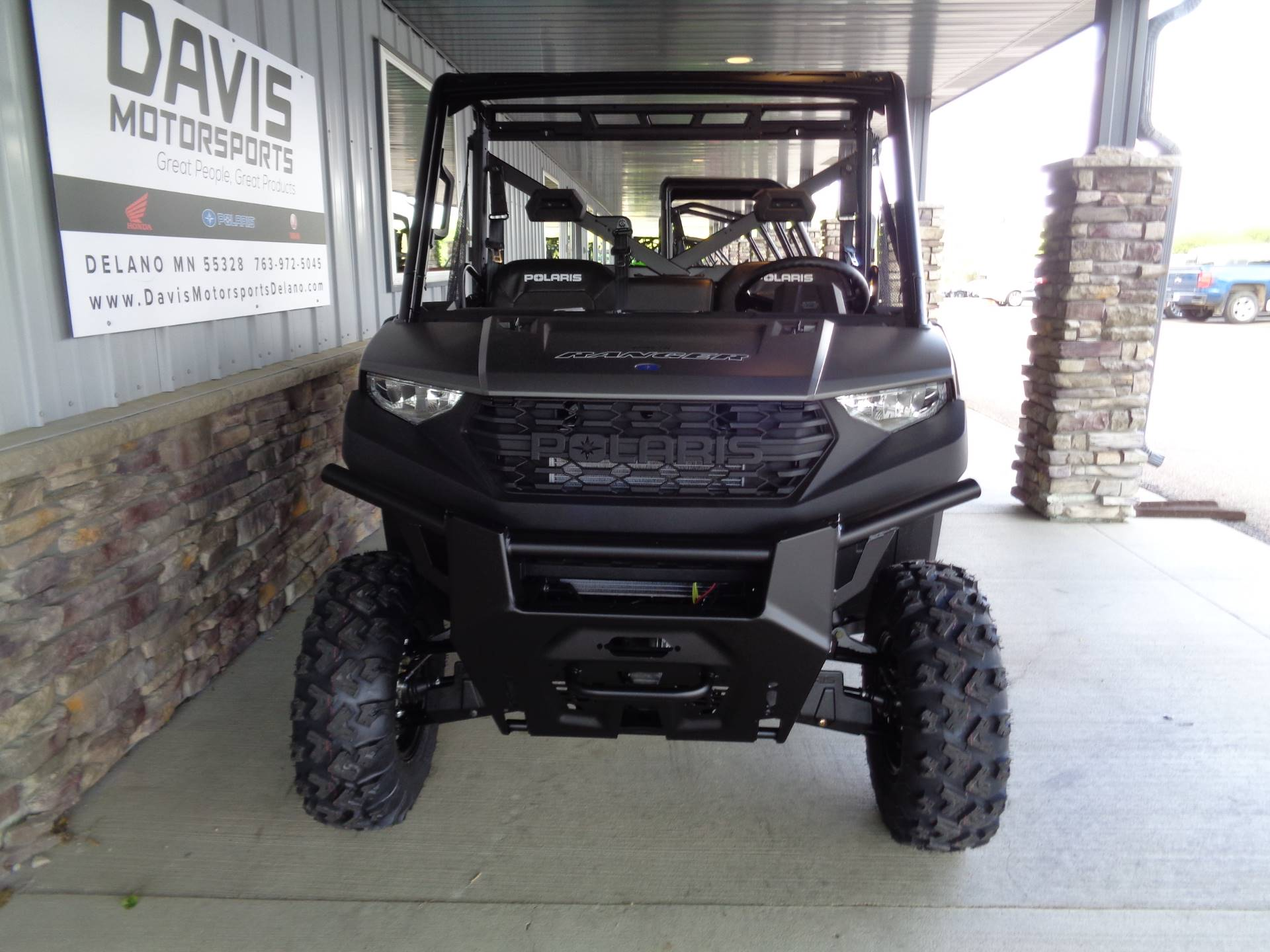 2020 Polaris Ranger 1000 Premium in Delano, Minnesota - Photo 11