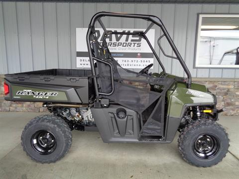 2019 Polaris Ranger 570 Full-Size in Delano, Minnesota