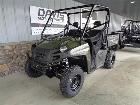 2019 Polaris Ranger 570 Full-Size in Delano, Minnesota - Photo 4