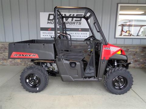 2021 Polaris Ranger 500 in Delano, Minnesota - Photo 1