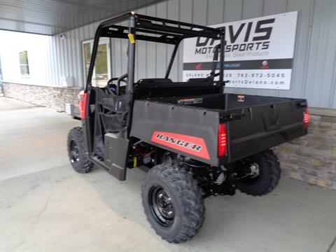 2021 Polaris Ranger 500 in Delano, Minnesota - Photo 6